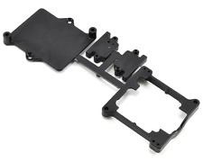 RPM73272 SC Cage for the Castle Sidewinder 3 and SCT ESC'S, Black
