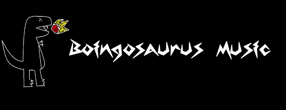 boingosaurusmusic