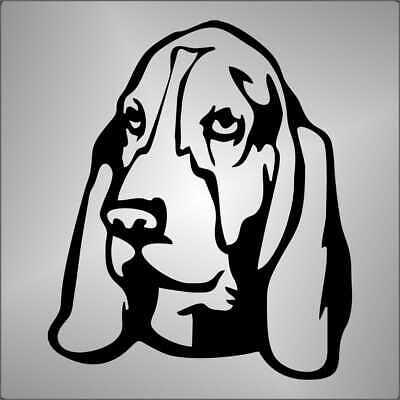 adesivo cane   setter inglese      sticker aufkleber pegatina auto moto casco