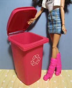 Let S Trash Barbie Super Model Blind Was Zum Deutsch German