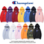 Women-039-s-Men-039-s-Classic-Champion-Hoodies-Embroidered-Hooded-Sweatshirts-Orange thumbnail 2