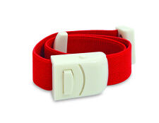 Tourniquet quick release buckle Red for First Aid, Doctor, Nurse and general use