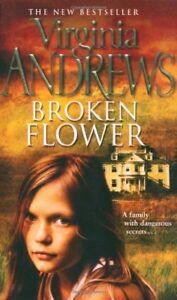Virginia-Andrews-Broken-Fleur-Tout-Neuf-Livraison-Gratuite-Ru