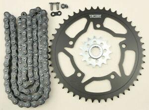 01-03 GSXR 600 47 Tooth VORTEX 525 Rear Sprocket 2001 2002 2003