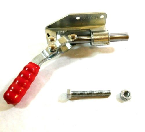 Good Hand Heavy Duty Straight Line Push//Pull Toggle Clamp GH-36092