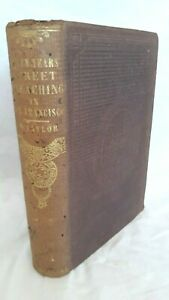 Seven-Years-Street-Preaching-in-San-Francisco-by-Rev-William-Taylor-SIGNED-1865