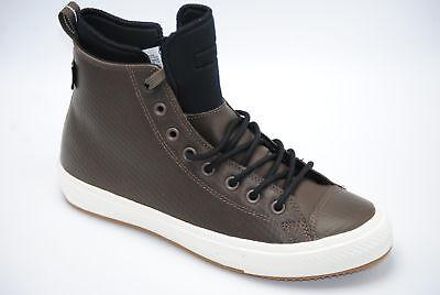 Converse Chuck Taylor All Star Boot Hohe HerrenDamen 153573C Mehrere Größen | eBay