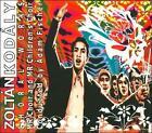 Zoltn Kodly: Choral Works (CD, Nov-2008, BMC Records)
