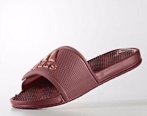 7affbd2cc0e7a Adidas Adissage 2.0 Logo Slide Slides Sport Sandals Flip Flops ...