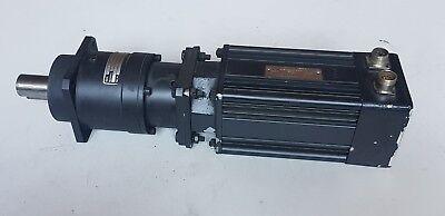 Nett Ac Servo Motor Acr-0480-412-6, Planet Getriebe
