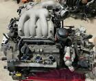 Part Number 3.8L ENGINE 170K