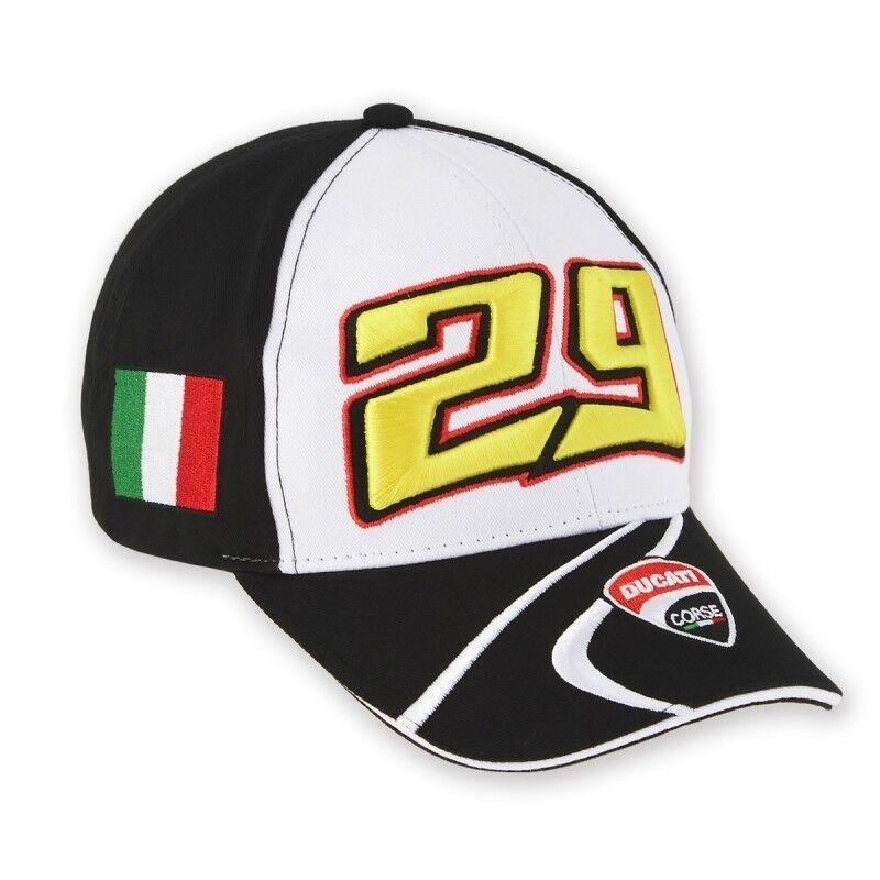Nouveau Official Andrea Ianonne 29 Ducati