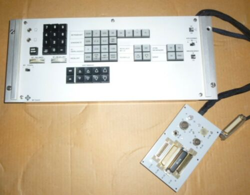 Neuwertig Bedienfeld Bedieneinheit BF1260E Telefunken