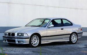 1998 BMW Série 3 m3