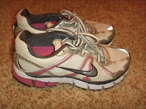8d06754919d2c Nike Air Zoom Pegasus 26 Running Shoes 365745-101 Womens Size 6