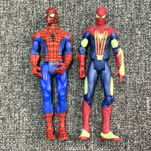 Lot 3.75/'/' Marvel Universe Batman Ironman Bane DC Joker figure Movies Toys Gift