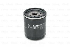 BOSCH Oil Filter For VOLVO S60 II S80 V60 V70 III Xc60 F026407225