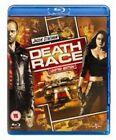 Reel Heroes Death Race Blu-ray Region