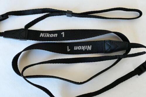 Nikon 1 Semi WIDE CINGHIA TRACOLLA PER FOTOCAMERA