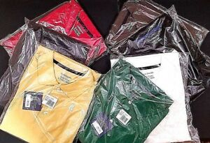 Croft-amp-Barrow-Big-amp-Tall-Classic-Fit-Easy-Care-Pique-Polo-Multi-Color-Size-NWT