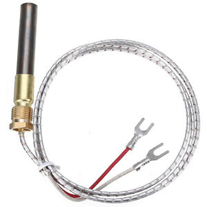 Gas-Fryer-Thermopile-Thermocouple-Kit-For-Imperial-Elite-Frymaster-Dean-Pitco