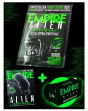 Alien Covenant Empire Magazine VR Virtual Reality Special Edition July 2017
