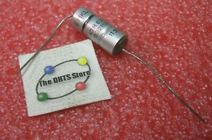 Siemens-MKL-Cellulose-Acetate-Capacitor-4-7uf-63V-Axial-B32110E-NOS-Qty-1