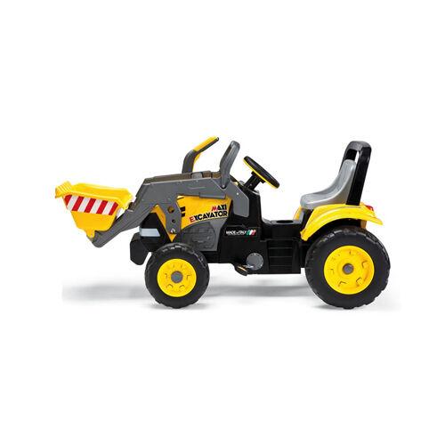 Excavadora a pedales Peg Perego Maxi Maxi Maxi Excavator  CD0552 2e0eac
