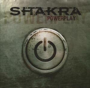 SHAKRA-POWERPLAY-CD-884860073820