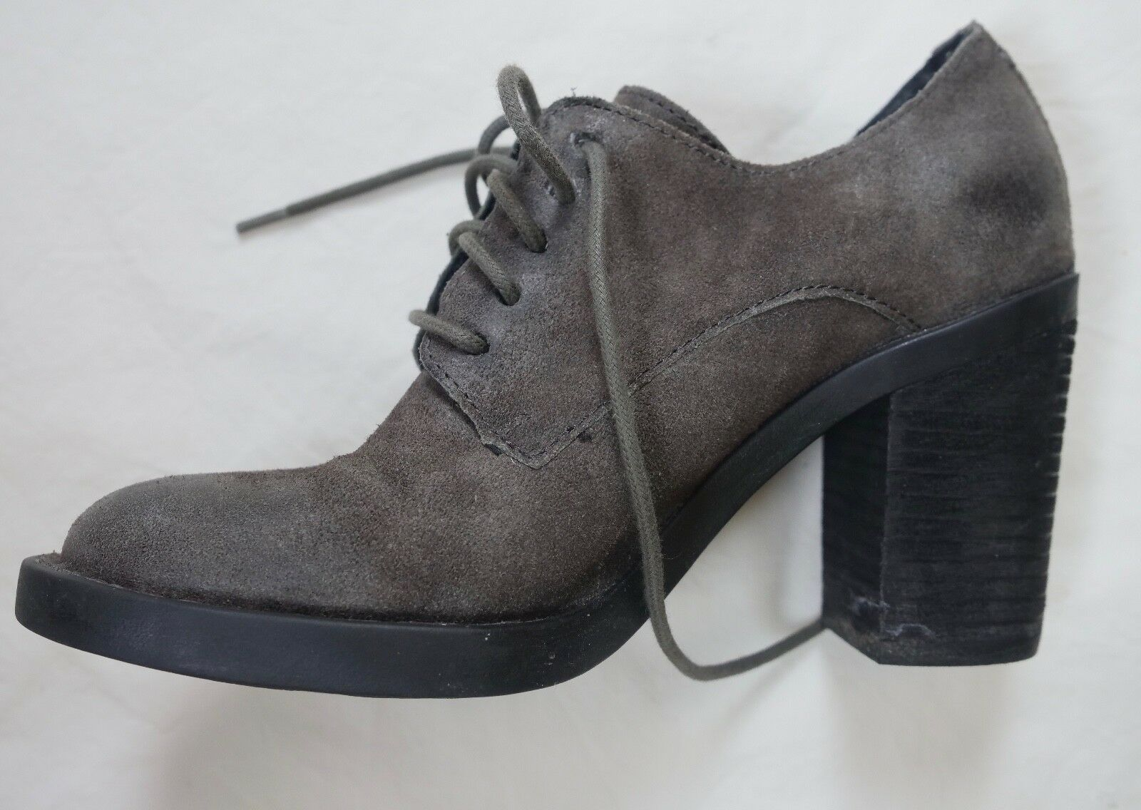 SEXY Winter Born JOLENE booties in grey size 6