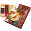 ICHIRAN-ramen-noodle-soup-hakata-style-inc-original-spicy-red-seasoning thumbnail 9