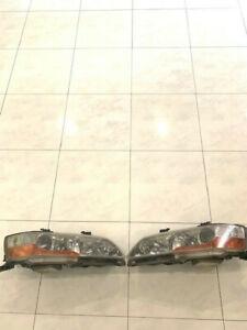GENUINE-JDM-Mitsubishi-Lancer-Evolution-CT9A-Evo-7-8-9-headlight-Pair