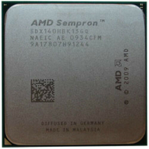 AMD SEMPRON 140 2.7GHZ DRIVER DOWNLOAD