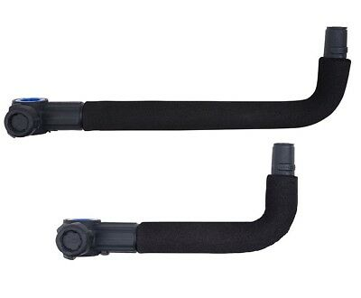 Matrix 3D Protector Bar 2 Heads Short