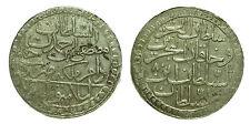 pcc1423) TURCHIA - Mustafà III (1757-1774) - 2 Zolota