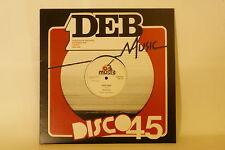 RENT MAN-BLACK UHURU-DEB MUSIC 12inch prod. DENNIS BROWN DEB 12inch !!!!!!!
