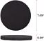 2 Pack Thick Round EVA Foam Yoga Knee Pad Elbow Fitness Anti-Slip Mat Durable