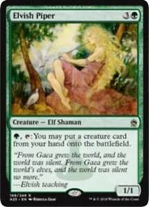 Elvish-Piper-x1-Magic-the-Gathering-1x-Masters-25-mtg-card