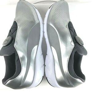 Hermano palo ellos  RARE PUMA BMW BOA System M X-Cat DISC Silver Metallic Shoes M 8 Limited  Edition | eBay