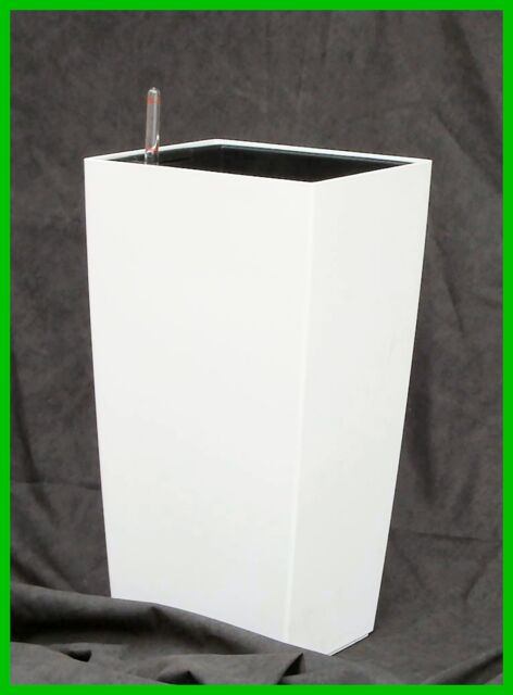 AiO-Set Lechuza CUBICO Color 30 Weiß