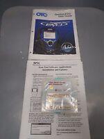 Otc Genisys Super Bundle Software 2010 Domestic, 2010 Asian,