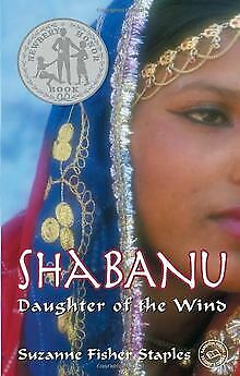 Shabanu: Daughter of the Wind (Readers Circle) von ... | Buch | Zustand sehr gut