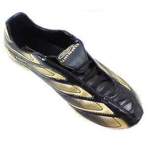 Umbro Borchie Size Scarpe Black da 6 calcio Uk 5 sportive Gold Mens Revolution A fg AEEqvwIr