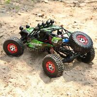 Feiyue Fy-03 Eagle-3 1:12 Rc Car 4wd 2.4g Full Scale Off-road Truck Us Stock on sale