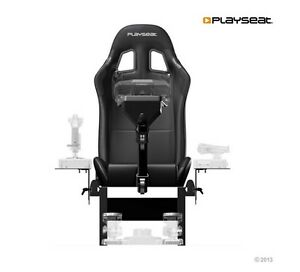 Détails sur PLAYSEAT AIR FORCE 8717496871619 FIGHTER PLANE COCKPIT STYLE  DESIGN GAMING SEAT