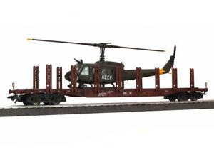 MMC-Sondermodell-Maerklin-4771-Snps-719-Hubschraubertransport-NEU