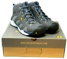 KEEN MEN/'S CSA SAN ANTONIO MID 1019324 ALUMINUM TOE Work Safety Boots