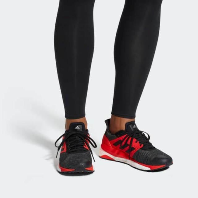 Adidas Ultra boost 4.0 Mens Running Shoes WhiteCarbonActive orange DB2834 6 12 | eBay