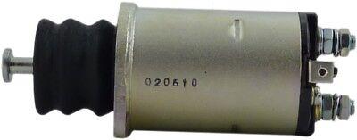 New Solenoid 0-47100-3590 0-47100-3592  Nikko SSNK-958