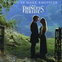 Mark Knopfler - Princess Bride [new Cd] on sale